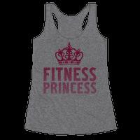 Fitness Princess