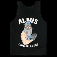 Albus Dumbbelldore Tank