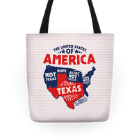 United States of Texas Tote