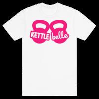 Kettle Belle Crop Top