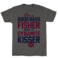 Bass Fisher And Dynamite Kisser
