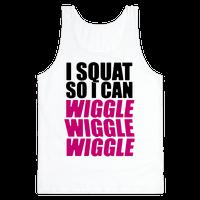 Wiggle Wiggle Wiggle Workout
