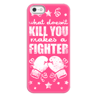 What Doesn't Kill You Makes A Fighter