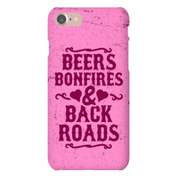 Beers, Bonfires & Backroads
