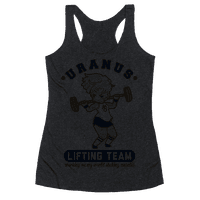 Uranus Lifting Team