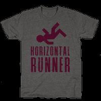 Horizontal Runner