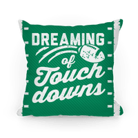 Dreaming Of Touchdowns