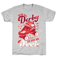 Give Me Derby Or Give Me Death