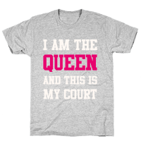This Is My Court