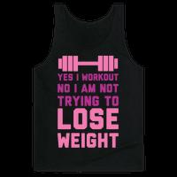 Yes I Workout