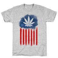 In Weed We Trust (Political)