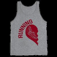 Running Partners (Pt.1  Tank)