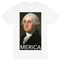 Washington's Merica