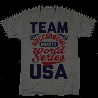 Soccerbowl World Series