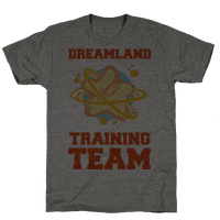 Dreamland Fitness Team