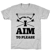 I Aim To Please