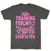 Training For My Happily Ever After