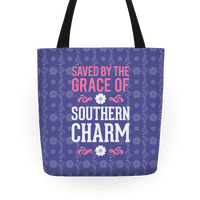 Saved By The Grace Of Southern Charm