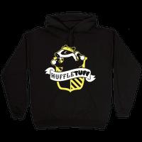 HuffleTUFF Hoodie