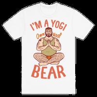 I'm A Yogi Bear