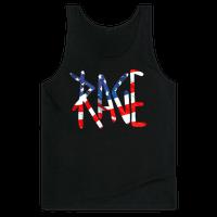 American Rage
