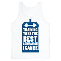 Training to be the Best Companion I Can Be