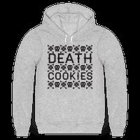 Death Cookies Hoodie