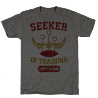 Seeker In Training (Gryffindor) Tee