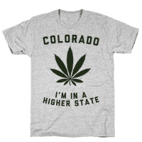 Colorado State of Mind