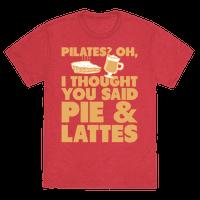 Pies & Latte