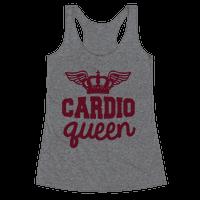 Cardio Queen