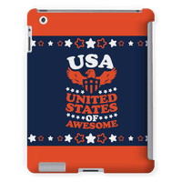 United States of Awesome Tabletcase