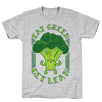 Eat Green Get Lean