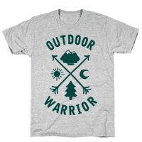 Outdoor Warrior