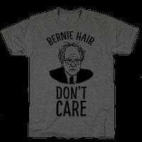 Bernie Hair Don't Care