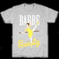 Barre Beauty