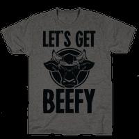 Let's Get Beefy