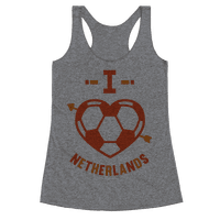 I Love Netherlands (Soccer)