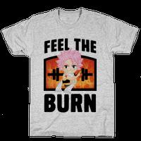 Feel the Burn (Natsu)