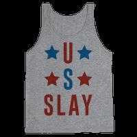 U S Slay