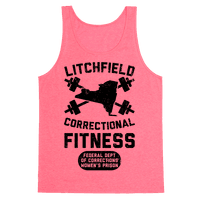Litchfield Correctional Fitness