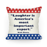 America's Most Important Export