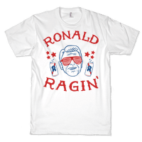 Ragin' Reagan Tee