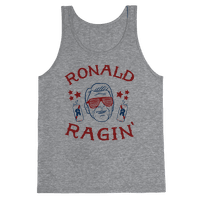 Ragin' Reagan Tank