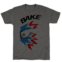 Shake and Bake (Athletic Pt.2)