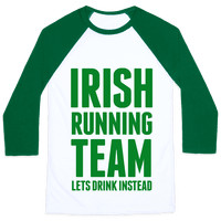 Irish Running Team