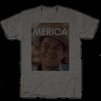 Reagan Merica