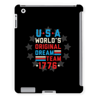 USA World's Original Dream Team 1776 Tabletcase