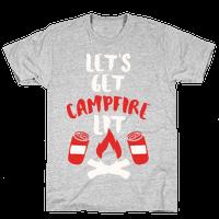 Let's Get Campfire Lit