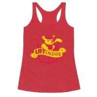 LIFTindor Racerback